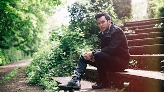 Male Acoustic Soloist for Hire | Matthew