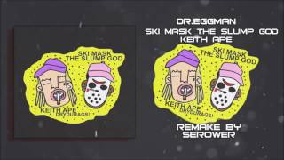 Keith Ape ft. Ski Mask The Slump God - Going Down To Underwater / Vibes Intl