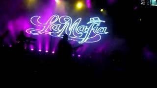 La Mafia en Norteñazo,  Monterrey, N.L.