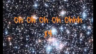 Tinie Tempah ft. Eric Turner - Written in the Stars (Lyrics On Screen)