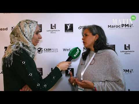Video : Meet the lead 2019: Déclaration de Hasnaa Boutzil, DG de SADV- OCP