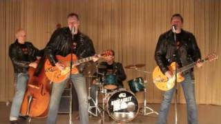 Rockabilly Squad  -  Rockabilly Guerilla