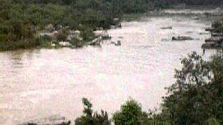 Sultangarh Waterfall