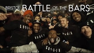 BATTLE OF THE BARS | REGIONAL QUALIFIER | BRISTOL