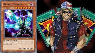 Yu-Gi-Oh! Duel Links - Bandit Keith / Weevil Underwood / Rex Raptor / Bonz Theme
