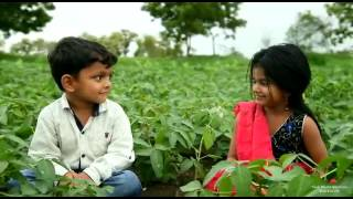 Sairat Marathi flim . small kid short  movie