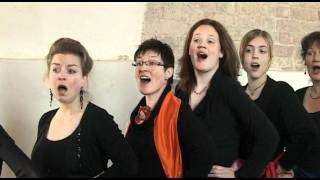 Libertango - Focus Vocaal