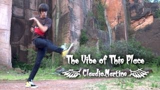 @Cau_Mart - The Vibe of This Place [FREE STEP - RS] HD