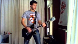 Animal - Nickelback (Matt Kasino cover)