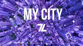 "[FREE] CHILL MAC MILLER x MICK JENKINS x ISAIAH RASHAD TYPE BEAT - ""MY CITY"" New Instrumental 2017"