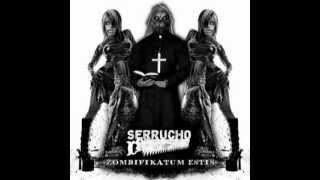 Serrucho-Baila Morena - con letra