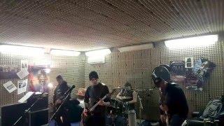 AlcoholicA - Overkill by Motörhead R.I.P Lemmy