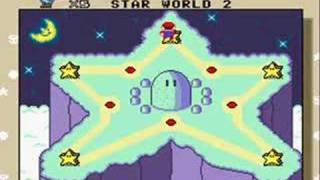 Super Mario World Secret: How to Complete Star Road