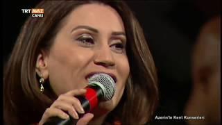 Yandırdın Kalbimi - Azerin - TRT Avaz