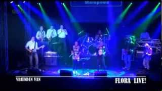Maispees - Demasiado Corazon - Flora LIVE! 2013