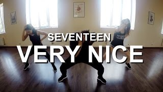 SEVENTEEN - Very Nice | Cover by DOZA