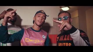 Le F - Colchoneros ft DJ ERISE (Clip Officiel)