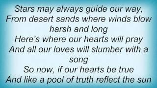 Loreena Mckennitt - The Gates Of Istanbul Lyrics
