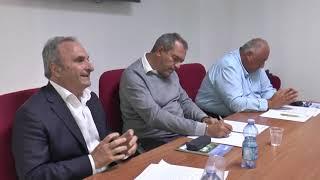 COSENZA: CONFESERCENTI INCONTRA LUIGI DE MAGISTRIS