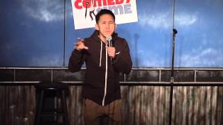 Filipino Accent (Stand Up Comedy)