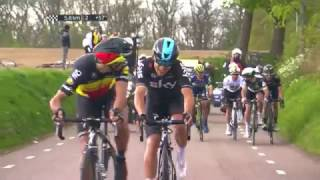 Amstel Gold Race 2017 highlights