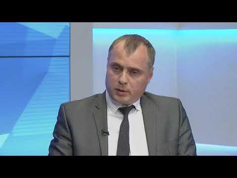 Министр ЖКХ Андрей Майер о качестве капремонта МКД и общественном контроле