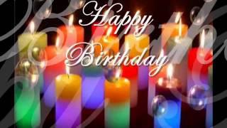 Happy Birthday (Instrumental)