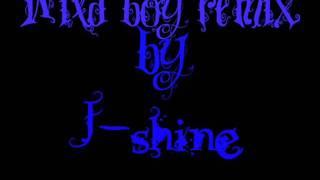 wildboy MGK ft Waka Flocka Flame (remix by j-shine)
