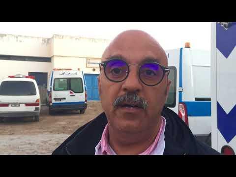 Video : Exclusif : Dr Khalid Zenjari, Dir régional du ministère de la santé région Marrakech-Safi