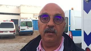 Exclusif : Dr Khalid Zenjari, Dir régional du ministère de la santé région Marrakech-Safi