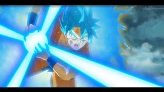Dragon Ball Super 27 - Goku defeats Frieza with Kamehameha
