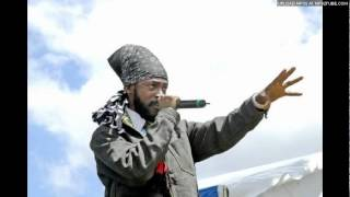 Lutan Fyah - Fight Fire With Fire - (Fusion Riddim) - [May 2012]