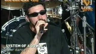 System of a Down Deer Dance Video