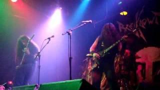 BreaKdowN Till' Death Live at Metalsplash Fest I - Hangar 110