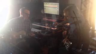 Matt Pond PA - Spaceland (live demo)