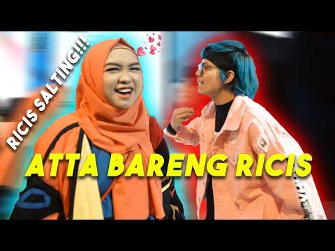 Download Video ATTA BARENG RICIS KE ACARA MEWAH PRANK Sheryl Sheinafia!