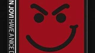 Bon Jovi - I Am