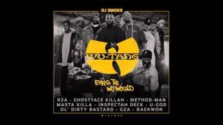 DJ Smoke - Enter The Wu-Tang Zone