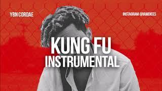 "YBN Cordae ""Kung Fu"" Instrumental Prod. by Dices *FREE DL*"
