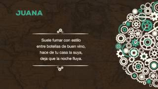 08. Juana - Séptimo A