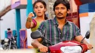 Thirunaal Tamil Movie | Official Trailer | Jeeva | Nayanthara | width=