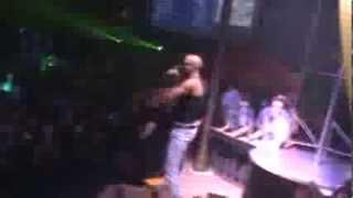 Mad Wallstreet Kriens Tacabro Live (24.11.2012) Nr.3