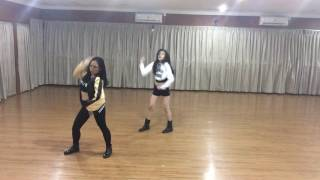 DANCE COVER - BITCH BETTER HAVE MY MONEY (Blackpink version)