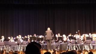 Roxbury High School Honors Wind Symphony: The Liberty Bell
