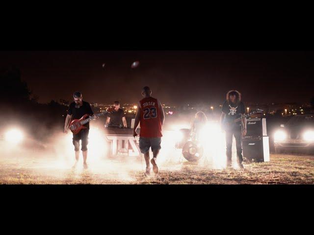 """Vídeo oficial de """"Pota"""" de TOS"""