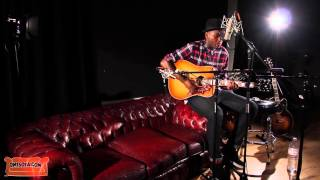Michael Kogan - Used To Love U (John Legend Cover) - Ont' Sofa Gibson Sessions