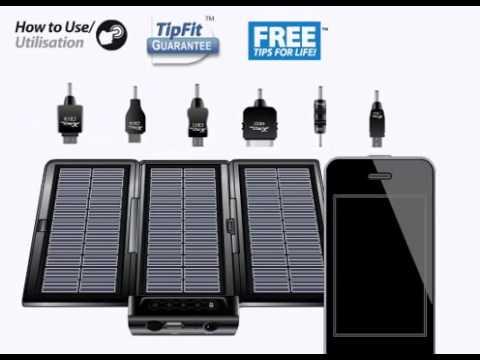 Energizer® SP2000   Nasıl Kullanılır?