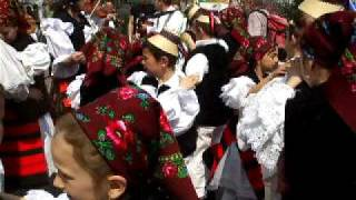 Maramures Traditional Dance