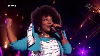 Michelle David (The Gospel Sessions) feat. Gallowstreet  - Soldier (Live at De Uitmarkt 2016)