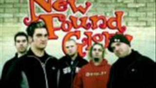 new found glory- glory of love
